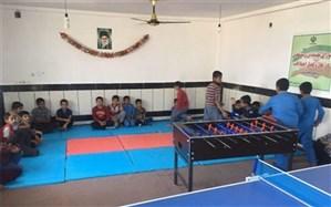 تجهیز۱۴ خانه ورزش روستایی درشهرستان ری