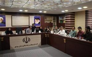 برگزاری نشست هم اندیشی شبکه شهرهای خلاق فرهنگ و هنر در بوشهر