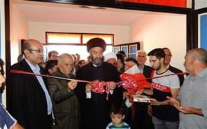 افتتاح مدرسه ششکلاسه  شهید عباسی گنجگاه شهرستان کوثر با مشارکت خیر مدرسهساز