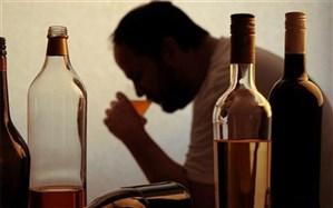 مرگ با مصرف مشروبات الکلی در کردستان افزایش یافته؟