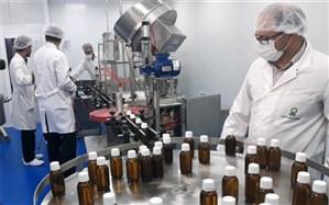 ساخت داروی نیگلاپسین برای نخستین بار در دنیا