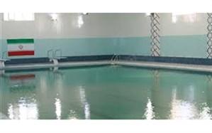 استخر شنای دهلران دهه فجر امسال به بهرهبرداری می رسد