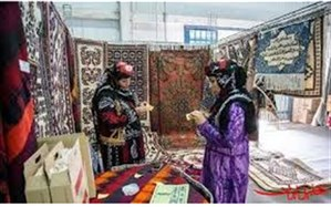 """نمایشگاه منطقه ای """"سوغات محلی """" در بوستان تفریحی چقاسبز شهر ایلام برگزار می شود"""