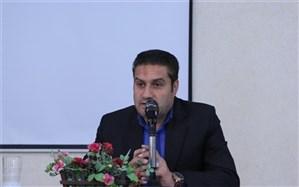 معاون پرورشی و تربیتی  آموزش و پرورش ناحیه یک ری: قرآن اساسنامه حیات مسلمین است