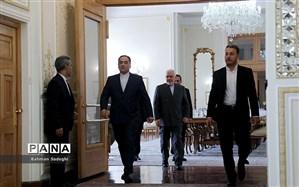 تحریم ظریف و شکاف امنیتی دولت ترامپ