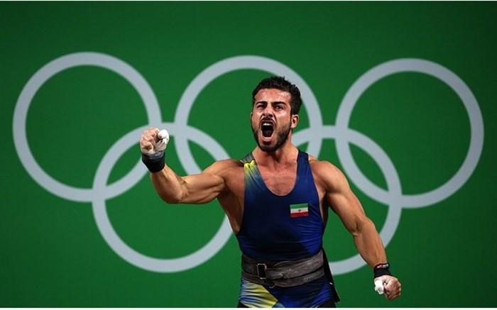 کیانوش رستمی: تمام هدفم رسیدن به المپیک 2020 است