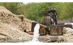 ۴۰ درصد جمعیت از ۲۰ درصد منابع آبی برخوردارند