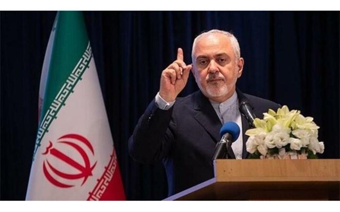 ظریف: آمریکا خواهان مطیع کردن ایران است که هرگز رخ نخواهد داد