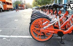 ورود دوچرخه های نسل 4 به شیراز