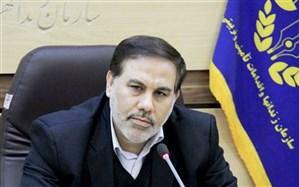 رئیس سازمان زندان ها: ۱۲ هزار دانش آموز خانواده های زندانیان خدمات آموزشی و درمانی دریافت می کنند