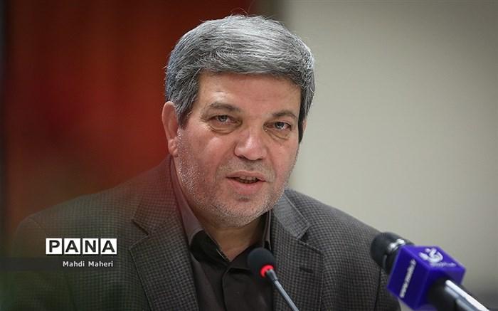 سرپرست وزارت آموزشوپرورش خبر داد: افتتاح 2000 پروژه تا ابتدای مهر