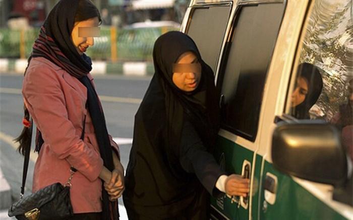 چند درصد زنان ایرانی به حجاب اعتقاد دارند؟