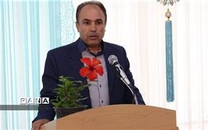 33 دانش آموز بجنوردی به مرحله نهایی جشنواره کشوری مسابقات فرهنگی هنری راه یافتند