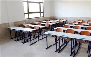 ۳۹ درصد کلاسهای درس آذربایجانغربی استاندارد است