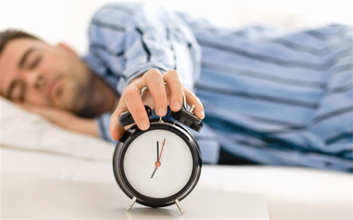 کم خوابی زنان