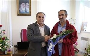 درگذشت کاریکاتوریست مشهور و بین المللی وهنرمند فرهیخته فرهنگی اردبیل