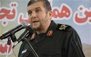 دبیر قرارگاه محرومیت زدایی سپاه خبر داد: اجرای 1527 پروژه عمرانی و 8074 پروژه غیر عمرانی محرومیت زدایی در آذربایجان شرقی