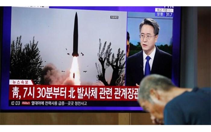 کرهشمالی: آمریکا باعث تنش نظامی میشود
