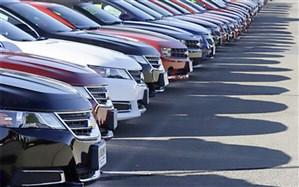 قیمت امروز خودروهای داخلی و خارجی را ببینید
