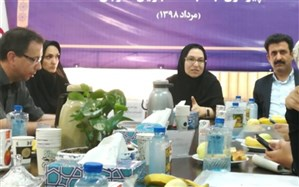 اعلام جزئیات جذب دانشجویان خارجی در پردیس ارس دانشگاه تهران