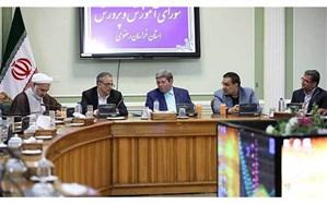 حسینی: مهمترین مشکل آموزش و پرورش بازنشستگی نیروی انسانی است