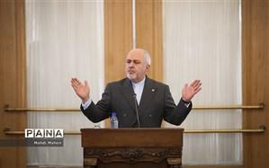 واکنش ظریف به آزاد شدن کشتی توقیف شده ایران