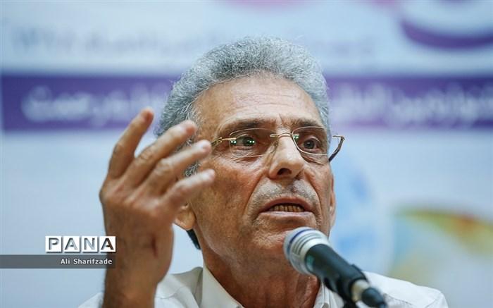 نشست خبری نهمین جشنواره بین المللی دف نوای رحمت