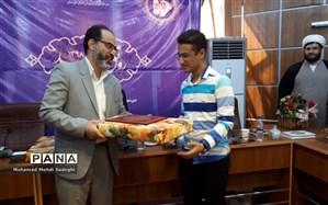 دانش آموزان خوزستانی را باور کنیم