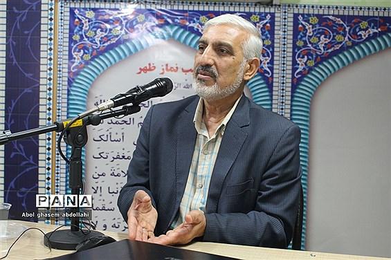 کارگاه آموزشی نقش رسانههای نوین در اطلاع رسانی و ارتباطات در بوشهر