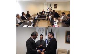 مدیر روابط عمومی شرکت سرمایهگذاری صدر تامین منصوب شد