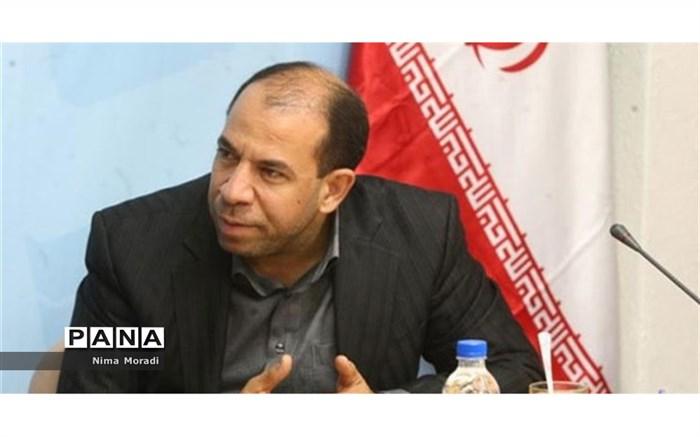 سخنرانی استاندارخراسان  شمالی در جمع خبرنگاران