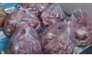 جمعآوری نذر مردمی عید قربان در ۱۰۰ پایگاه کمیته امداد آذربایجانغربی