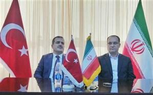 تفاهمنامه همکاری مشترک ارومیه و حکاری ترکیه امضا شد