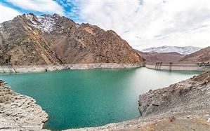 رتبه بحران آبی ۳۱ استان ایران