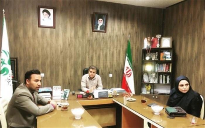 ووشو استان تهران