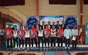 پایان رقابتهای ورزشی دانشآموزان پسر در اصفهان؛ مازندران و خوزستان قهرمان شدند