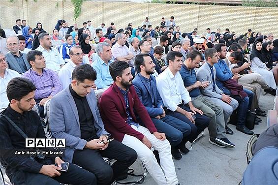 آئین بزرگداشت روز خبرنگار در ارومیه