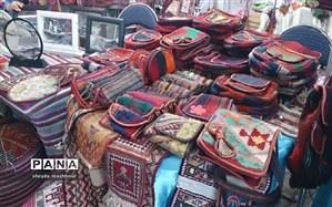یازدهمین نمایشگاه گردشگری و صنایع دستی پارس از فردا آغاز میشود