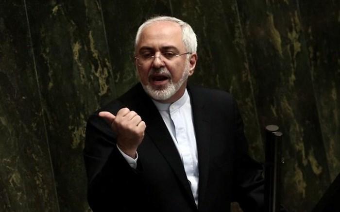 ظریف: شاهراه خلیج فارس اولویت امنیت ملی ایران است