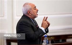 ظریف: امریکا منطقه خلیج فارس را به جعبه انفجاری تبدیل کرده است