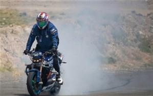 زهرا داور:  باید دید موانع عرف برای استفاده زنان از موتورسیکلت  چیست