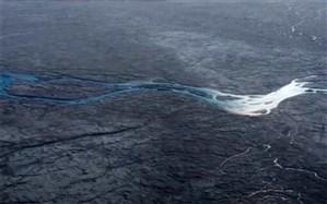 ذوبشدن بیسابقه ۱۰ میلیارد تن از یخهای طبیعی در ۲۴ ساعت!+فیلم
