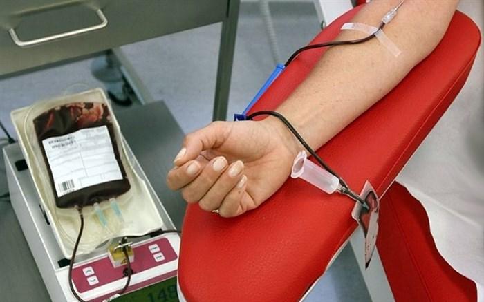 ۲۸ هزار و ۲۳۸ واحد خون در گیلان اهداء شد