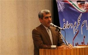 مدیر کل آموزش و پرورش البرز: سند تحول بنیادین و رویکرد مدرسه محوری را با عزمی راسخ اجرا خواهیم کرد
