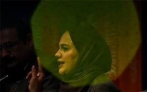 نرگس آبیار چهره سال سینمای ایران شناخته شد