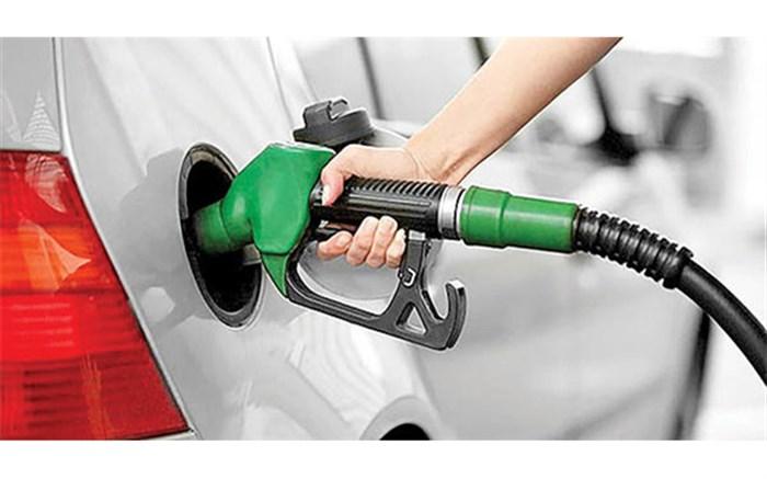 عرضه بنزین در بورس