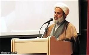 حجت الاسلام غلامحسین نوفرستی  : نسل جوان از افتخار آفرینان انقلاب درس بگیرند