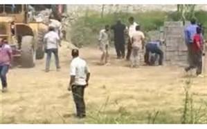 توضیحات دادستان نظامی مازندارن  درباره  تیراندازی در محمودآباد