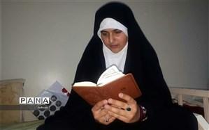 درخشش دانش آموز تهرانی در مسابقات کشوری قرآن
