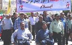 مدیر کل بنیاد شهید ایلام: بیش از سه هزار ایثارگر ایلامی  در استان ایلام بیکار هستند